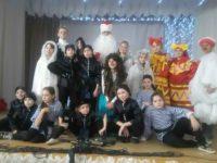 Новогодний мюзикл «Чудеса под новый год»